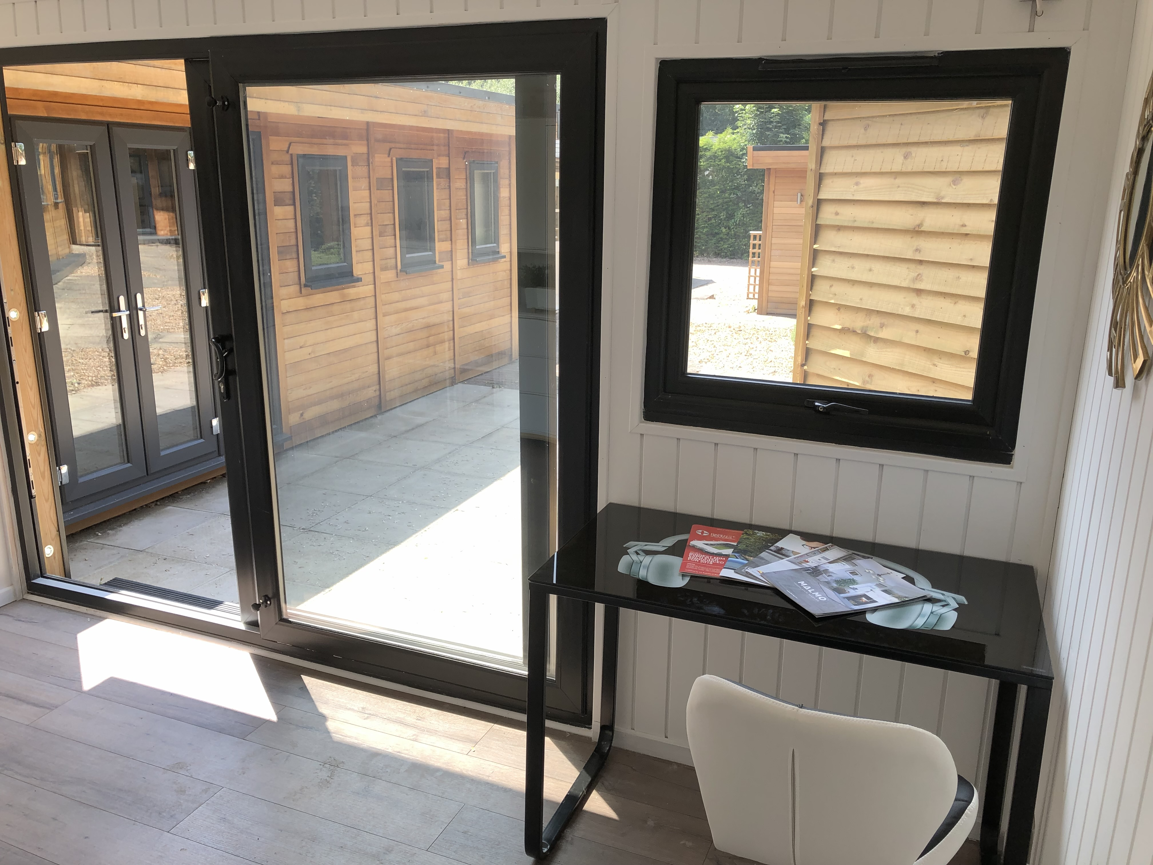 Top uses for a Garden Room