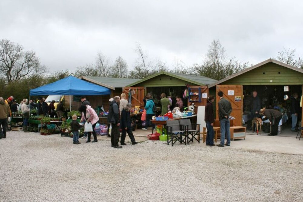 timber garages business