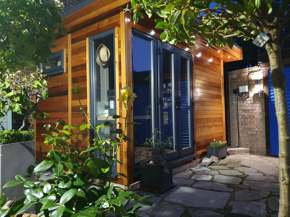 Reasons To Invest in a Garden Office